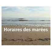horaires mare